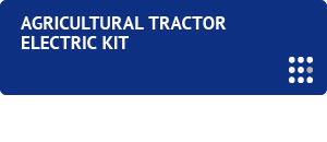 Agriculture tractor electric kit